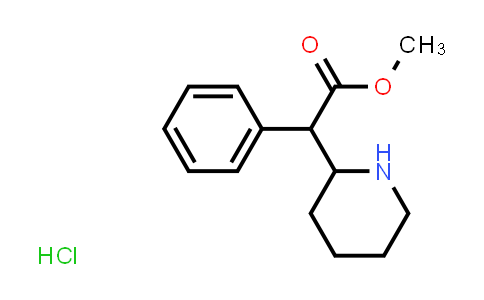 Methylphenidate HCl