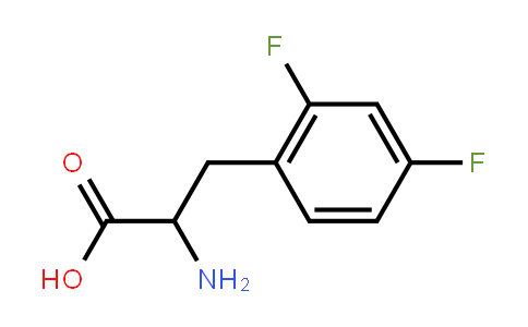 2,4-Difluoro-dl-phenylalanine