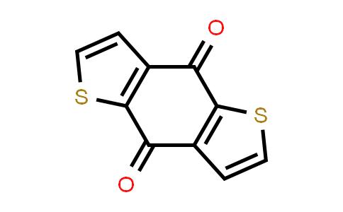 Thieno[2,3-F][1]benzothiole-4,8-dione