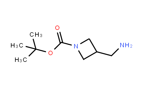 1-Boc-3-(aminomethyl)azetidine