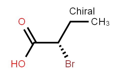 (2S)-2-bromobutanoic acid