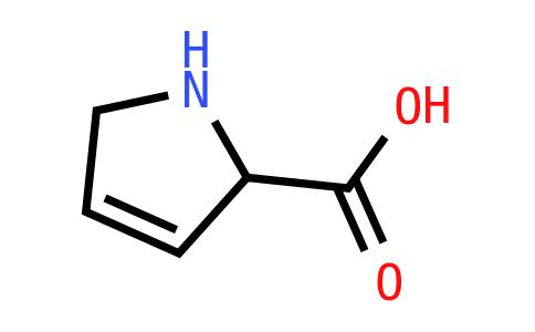 3,4-Dehydro-DL-Proline