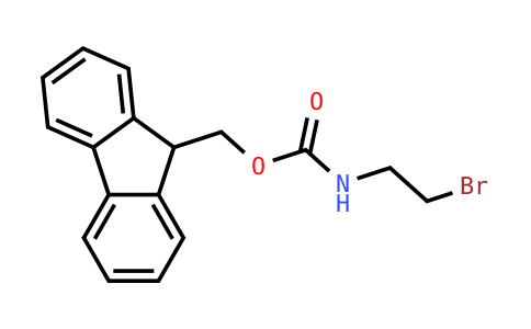 2-(Fmoc-amino)ethyl bromide