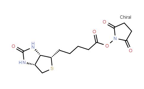 Biotin-NHS