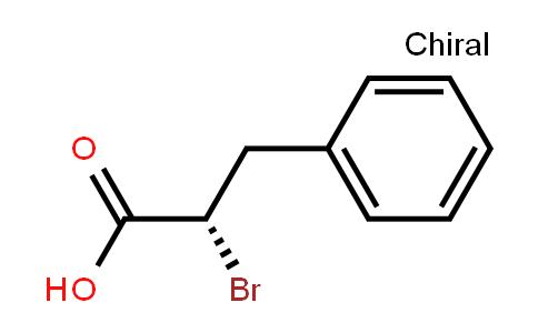 (S)-2-bromo-3-phenylpropionic acid