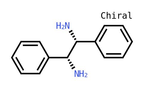 (1R,2r)-1,2-diphenylethane-1,2-diamine