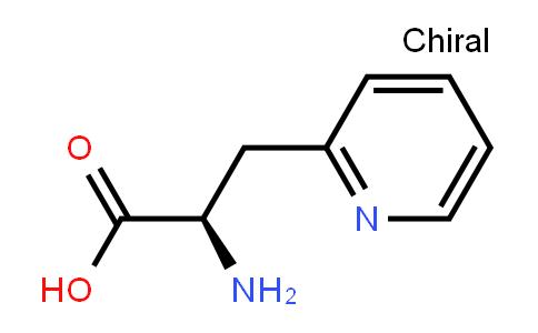 3-(2-Pyridyl)-D-alanine