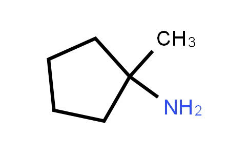1-Methylcyclopentan-1-amine