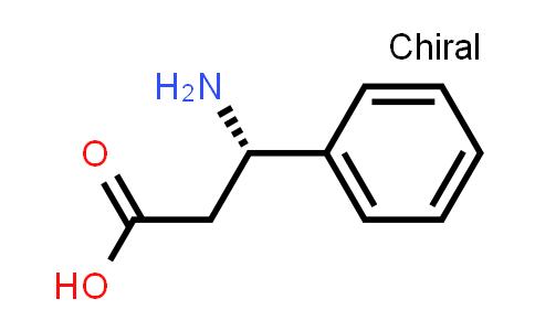 (3S)-3-aMino-3-phenylpropanoic acid
