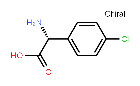 H-D-Phg(4-Cl)-OH