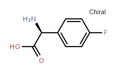 2-(4-fluorophenyl)-L-glycine