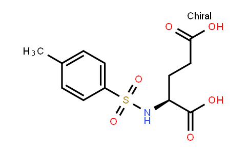 Tosyl-L-Glutamic Acid