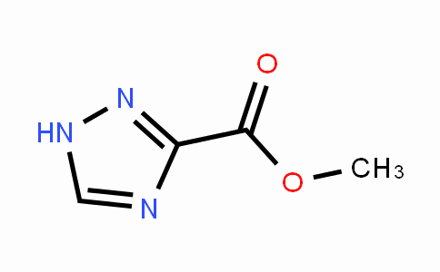 Methyl 1,2,4-triazole-3-carboxylate