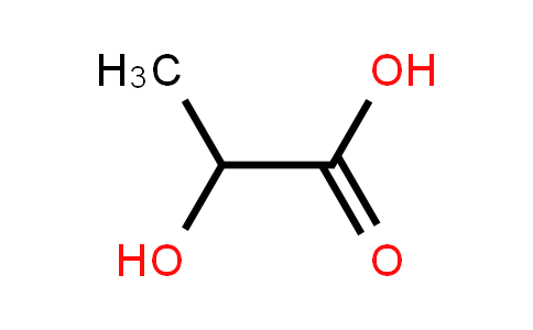 2-Hydroxypropanoic acid