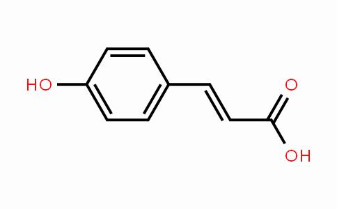 P-coumaric acid
