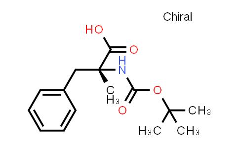 Boc-Alpha-Methyl-D-Phe