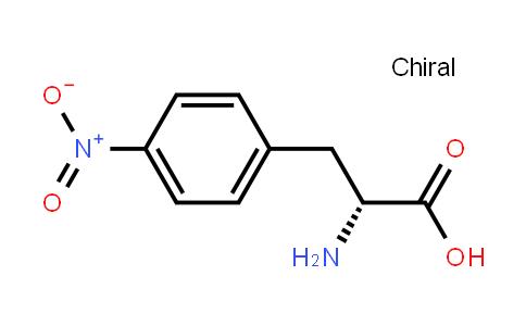 H-D-Phe(4-NO2)-OH