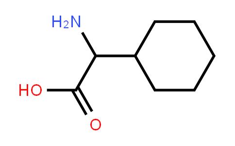 2-cyclohexyl-DL-glycine
