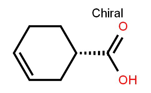 (1S)-cyclohex-3-ene-1-carboxylic acid