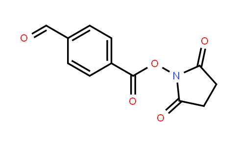 Succinimidyl 4-Formylbenzoate