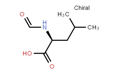 N-Formyl-L-leucine