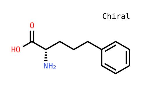 L-2-Amino-5-Phenyl-Pentanoic Acid