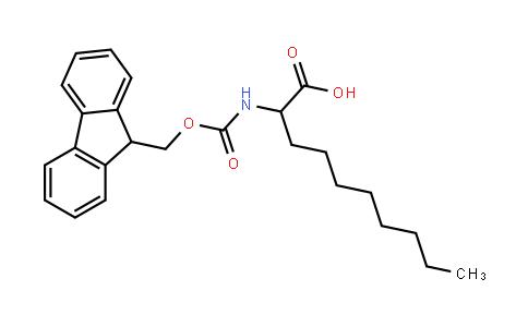 (S)-N-FMOC-OCTYLGLYCINE