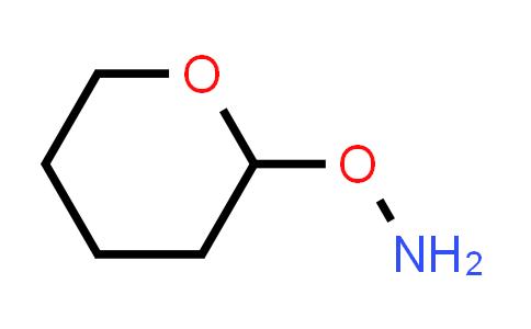 O-(oxan-2-yl)hydroxylamine