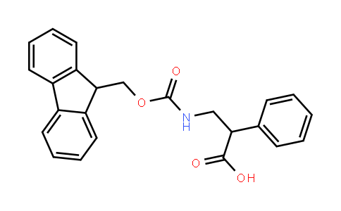 3-(Fmoc-Amino)-2-Phenylpropionic Acid