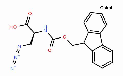 Fmoc-β-azido-Ala-OH