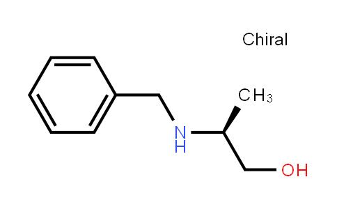 (2S)-2-(Benzylamino)propan-1-ol