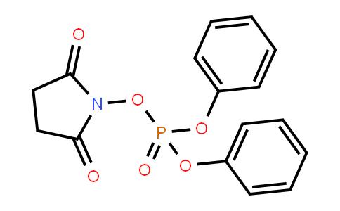 diphenyl succinimidyl phosphate