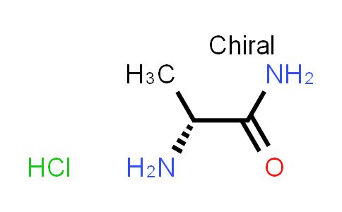 H-D-Ala-NH2.HCl
