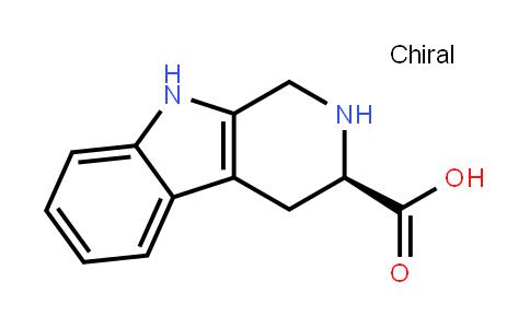 (3R)-2,3,4,9-tetrahydro-1h-pyrido[3,4-b]indole-3-carboxylic acid