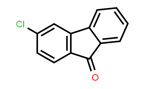 3-Chloro-9h-fluoren-9-one
