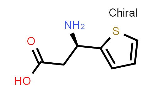 (R)-3-aMino-3-(2-thienyl)-propionic acid