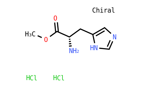 Methyl L-histidinate dihydrochloride
