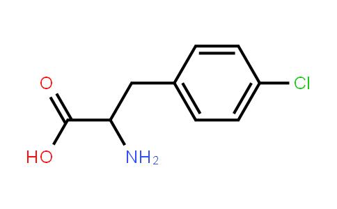 H-DL-Phe(4-Cl)-OH
