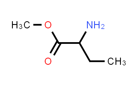 Methyl 2-aminobutanoate