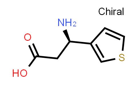 (R)-3-aMino-3-(3-thienyl)-propionic acid