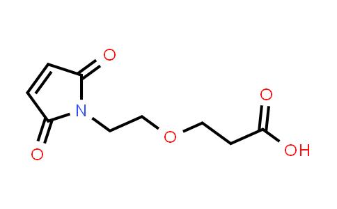 Mal-PEG1-Acid