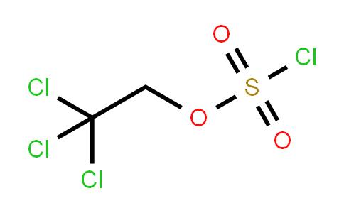 2,2,2-Trichloroethyl chlorosulfate