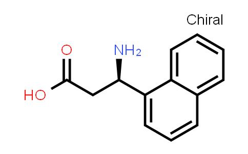 (R)-3-aMino-3-(1-naphthyl)-propionic acid