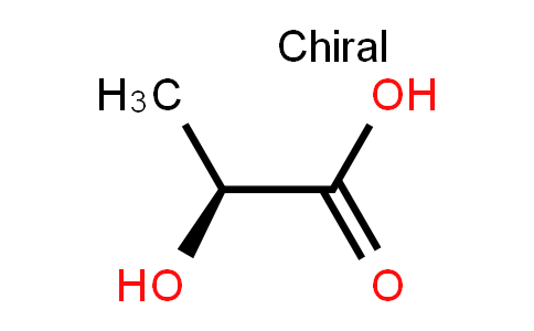 (S)-lactic acid