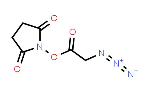 Azidoacetic acid NHS ester