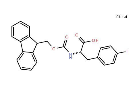 Fmoc-Phe(4-I)-OH