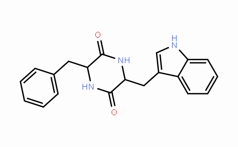 CYCLO(-PHE-TRP)