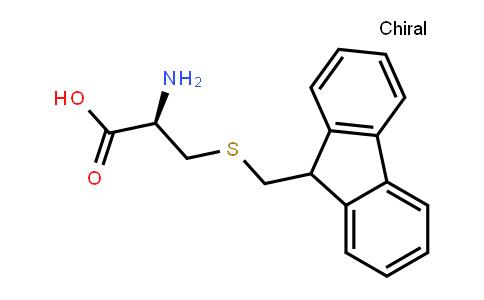 S-9-Fluorenylmethyl-L-Cysteine