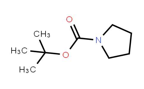 1-Boc-pyrrolidine