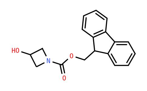 Fmoc-3-hydroxyazetidine
